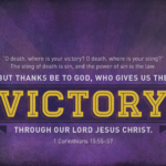 Seven Days Prayers for Total Victory
